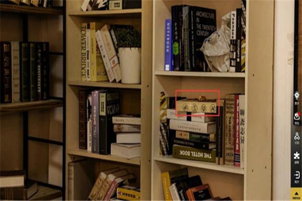 记忆重现第二章书柜木盒密码是多少_记忆重现暗流书柜木盒密码分享