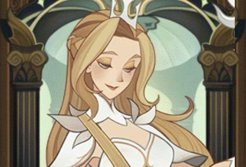 剑与远征光女是谁_剑与远征耀光祭司贝琳达能力介绍