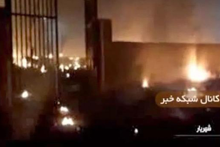 伊朗承认用导弹误击落乌克兰客机 伊朗爆发示威活动