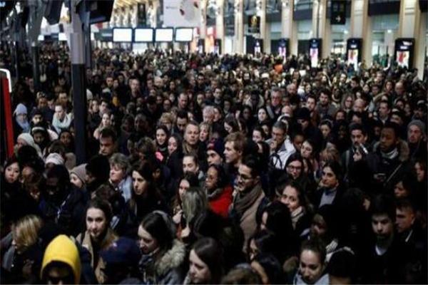 法国大罢工,法国大罢工原因,法国大罢工是怎么回事,法国罢工