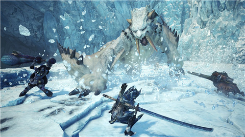 Steam1月13日销量排行榜 top10怪物猎人世界霸占3席