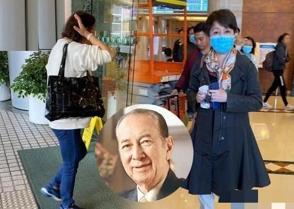 香港98岁赌王,赌王病情疑恶化,香港赌王