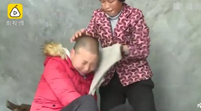 一婆婆照顾植物儿媳5年后奇迹苏醒 能开口说话且恢复生活自理能力