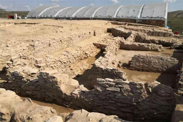 陕西发现遗址石雕是怎么回事 陕西发现遗址石雕是真的吗