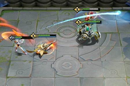 王者模拟战养猪流怎么玩_王者模拟战S1养猪流阵容搭配攻略