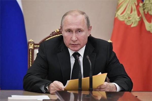 俄政府全体辞职是怎么回事 俄政府全体辞职原因是什么