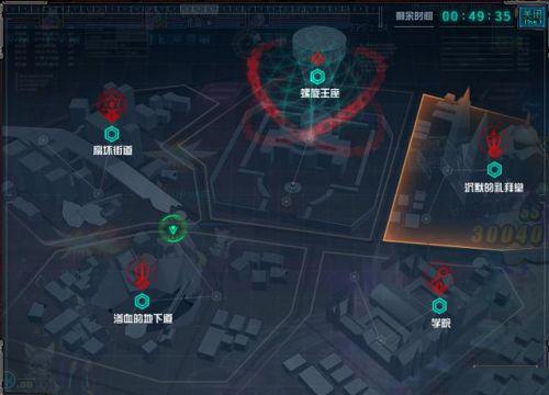 DNF魔界大战机制怎么打_DNF魔界大战攻略