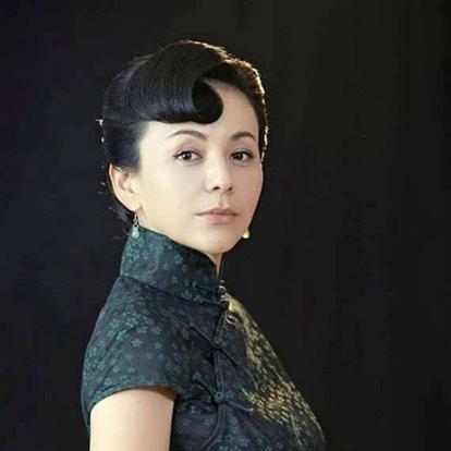 王琳个人资料_王琳演过的电视剧_王琳八卦_王琳简历简介