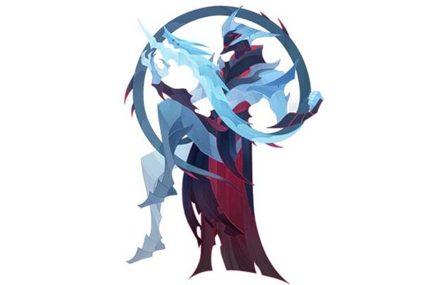 剑与远征新英雄深寒之拥寇扎德怎么样_深寒之拥寇扎德技能介绍一览