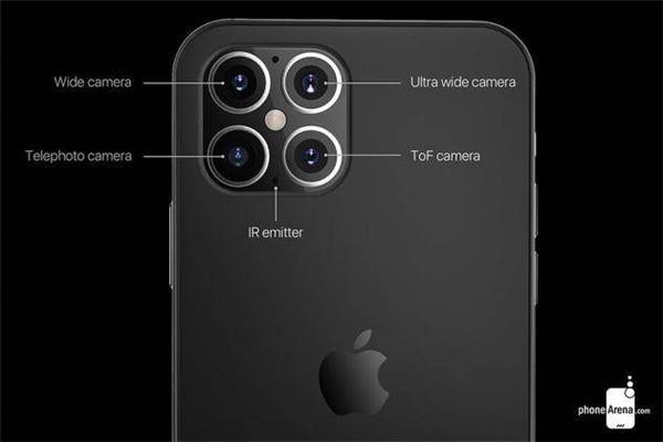 新iPhone更薄,新iPhone,新iPhone长什么样,iPhone12,iphone12长什么样