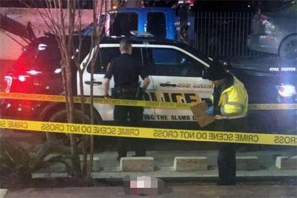堪萨斯城枪击案是怎么回事 堪萨斯城枪击案嫌犯抓到了吗