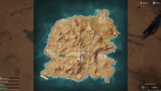 和平精英卡拉金地图,和平精英卡拉金地图什么时候出,和平精英卡拉金地图上线时间