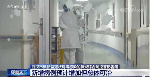 武汉制定诊疗方案,新型肺炎,武汉肺炎,新型肺炎治疗方案