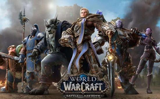 《魔兽世界》活跃玩家人数超过前一季度2倍 因怀旧服上线