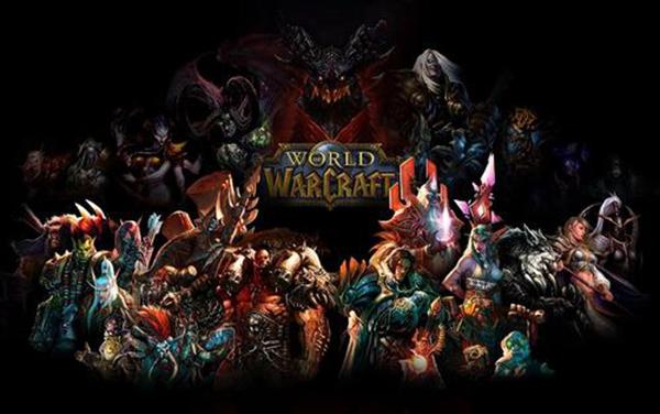 暴雪公司6月14日将推出发售《魔兽世界》9.0版本前传小说