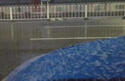 北京迎大雨雪交加 怎么才能区分普通感冒和新型肺炎?