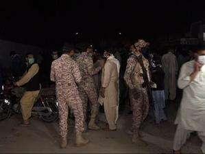 巴基斯坦毒气泄漏已致5死70伤 当地医院没有能力治疗