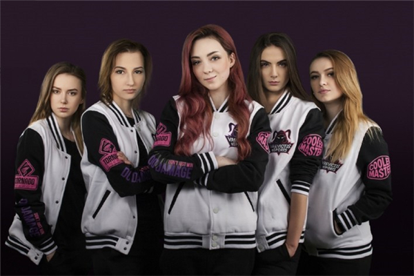 LOL俄罗斯赛区女子队被踢出LCL联赛 官方表示其竞技实力过低