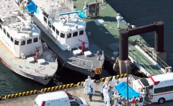 钻石公主号邮轮2名感染者死亡,日本新冠肺炎死亡人数增至3例