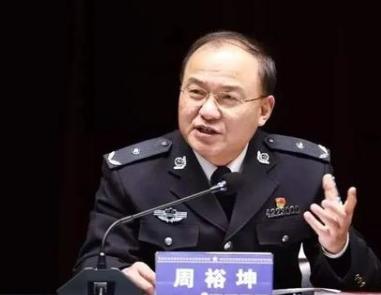 因女子监狱防控工作不力,武汉监狱长被免职
