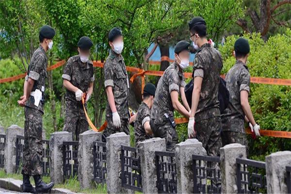 韩国11名军人确诊是怎么回事 韩国11名军人确诊是什么情况
