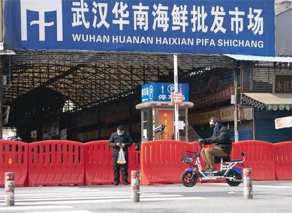 武汉最早发病患者康复出院,称自己不曾去过华南海鲜市场