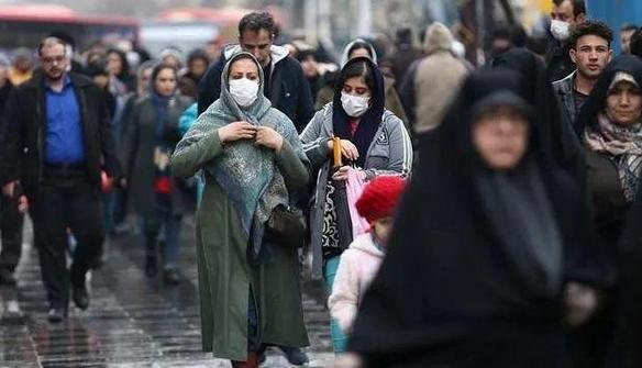 马云为伊朗筹口罩100万只,将火速发往德黑兰