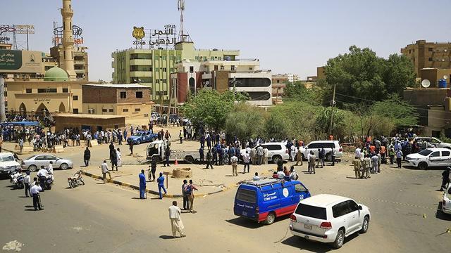 苏丹总理躲过暗杀,苏丹总理,苏丹总理遭遇暗杀