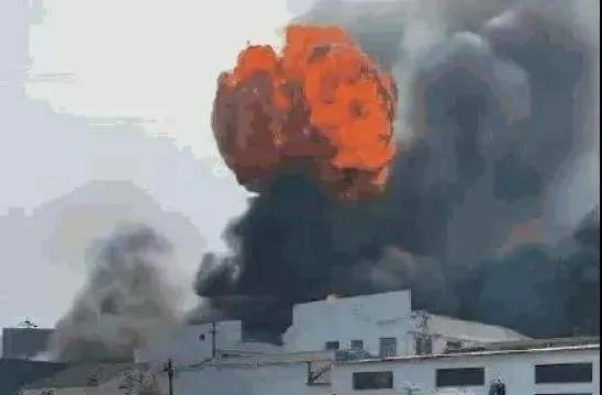 一企业员工救火用嘴吹再用扇子扇致火灾蔓延 造成19人死亡3人受伤