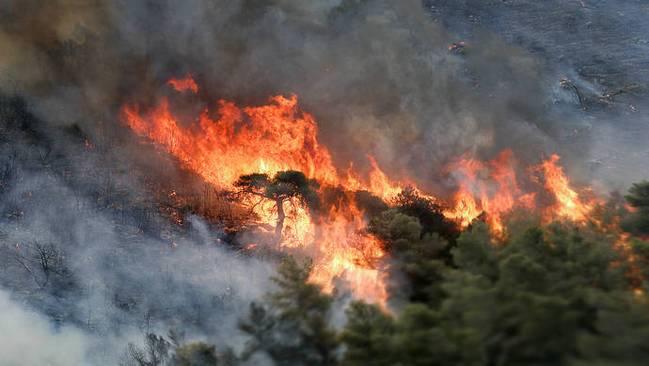 京津冀多地火灾是什么情况?京津冀多处着火暂无人员伤亡