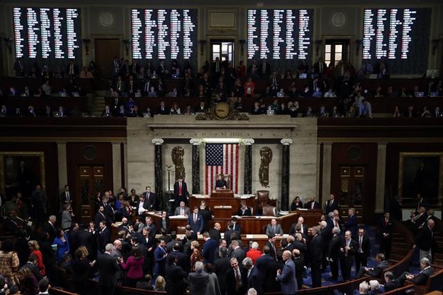 美国国会议员确诊新冠肺炎 累计新冠肺炎确诊病例7324例,死亡115例
