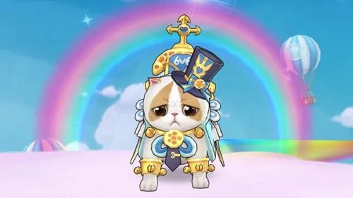 仙境传说RO,仙境传说RO猫咪男爵,仙境传说RO猫咪男爵怎么获得