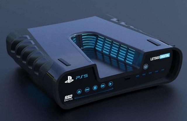 索尼PS5配置公布,PS5配置,PS5