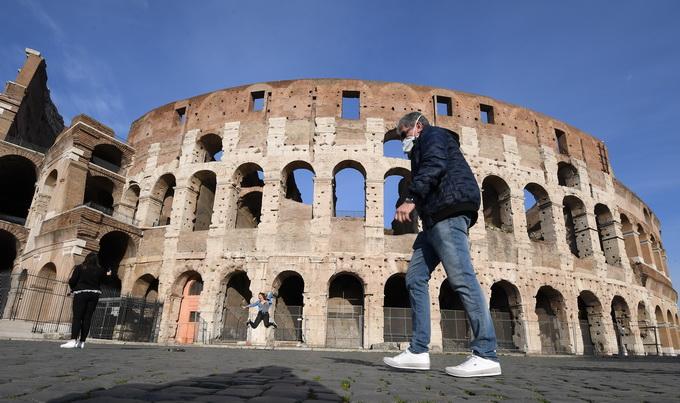 意大利新增5322例,意大利累计病例,全球确诊破万国家