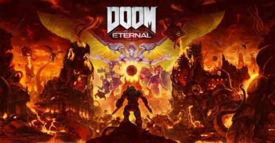 毁灭战士永恒人间地狱怎么玩?游戏在进入游戏后需要怎么操作?