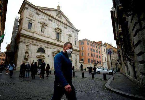 意大利疫情或先于中国,去年11便出现不明原因肺炎