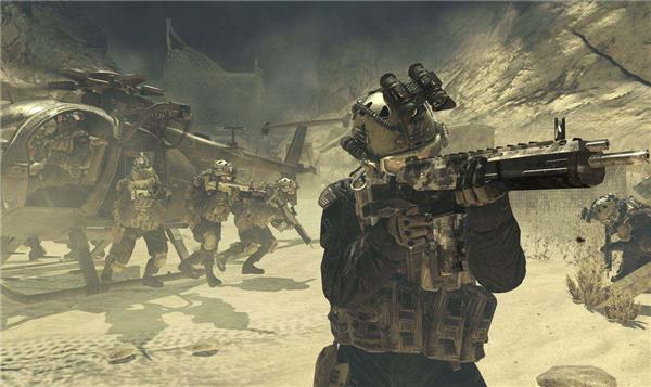 使命召唤战区TTK是什么意思,使命召唤战区武器的TTK值有什么用,使命召唤战区TTK