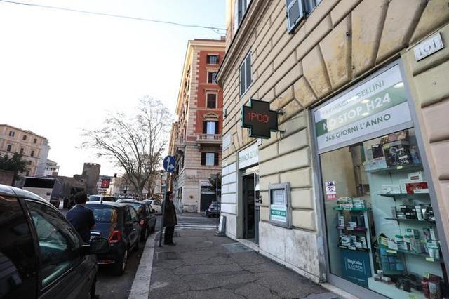 意大利1号病人治愈 曾导致城镇5万人被隔离