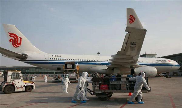 北京新增境外输入31例,1名密切接触人员确诊