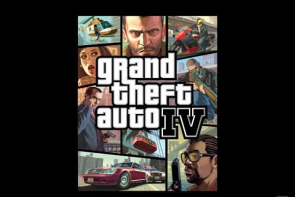 GTA4完整版