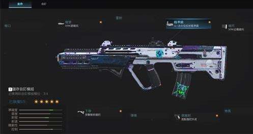 使命召唤战区步枪哪个好,使命召唤战区最强步枪推荐,使命召唤战区步枪