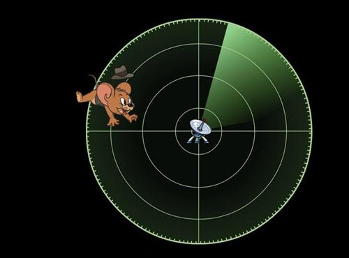 猫和老鼠侦探杰瑞,猫和老鼠侦探杰瑞视觉干扰器,猫和老鼠侦探杰瑞视觉干扰器有什么用