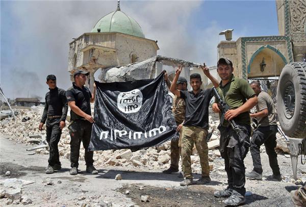 国内新冠疫情快速蔓延,法国被迫从伊拉克撤军