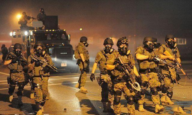 纽约1天近3000名警察请病假 美国陆军出动进入纽约防疫