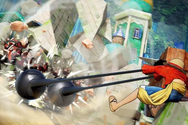 海贼无双4:今日登陆Steam正式发售IGN官方公开10分游戏演示