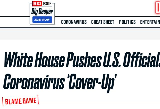 美国疫情防控问题出在哪儿?难道美国才是真正的疫情发源地?