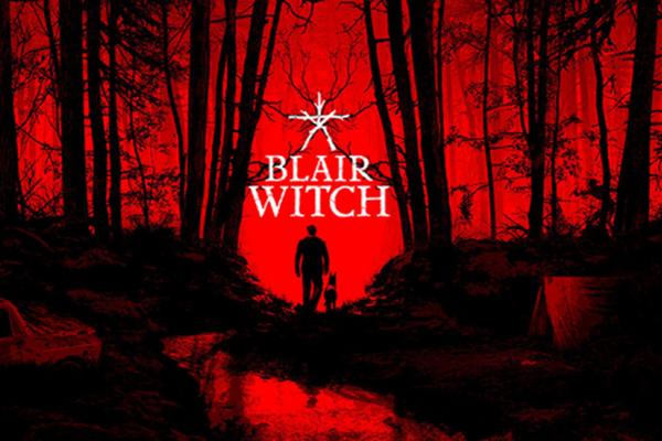 Steam恐怖冒险游戏:布莱尔女巫限时优惠促销 只需45元