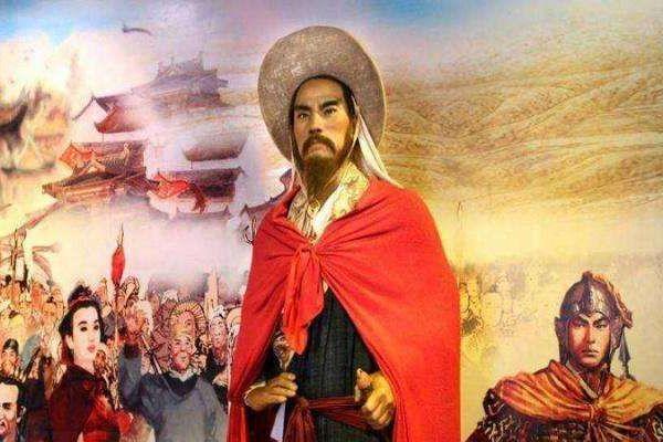 李自成带领农民起义为啥以悲剧结尾?其实一点也不冤