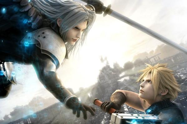 最终幻想7:重制版距离发售时间还有两周 但是实体已经偷渡到国外了?