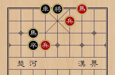 天天象棋残局挑战170关怎么过_天天象棋残局挑战170期破解方法